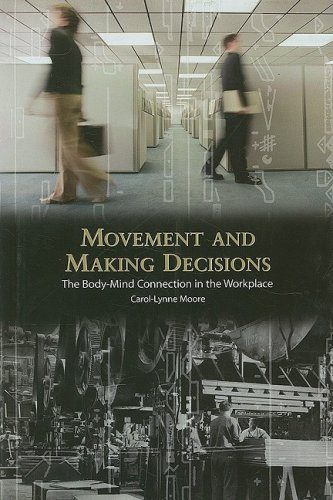 Body-Mind Connection, MoveScape Center