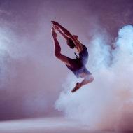 human movement dance