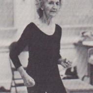 Irmgard Bartenieff