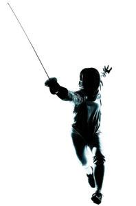 Man-Fencing-Laban-War