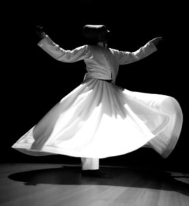 dancer dervish